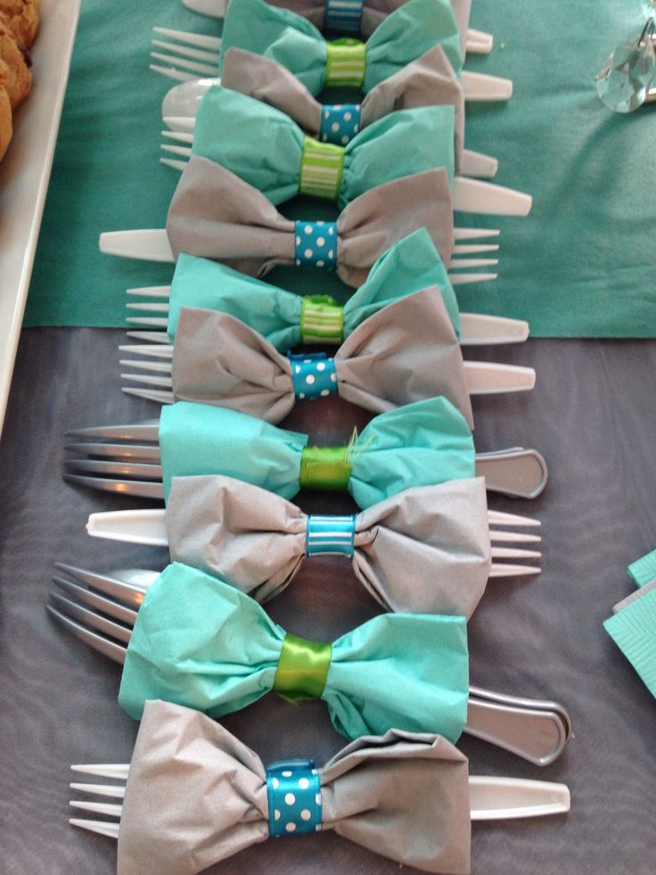 15 Baby Shower Ideas for Boys - The Realistic Mama