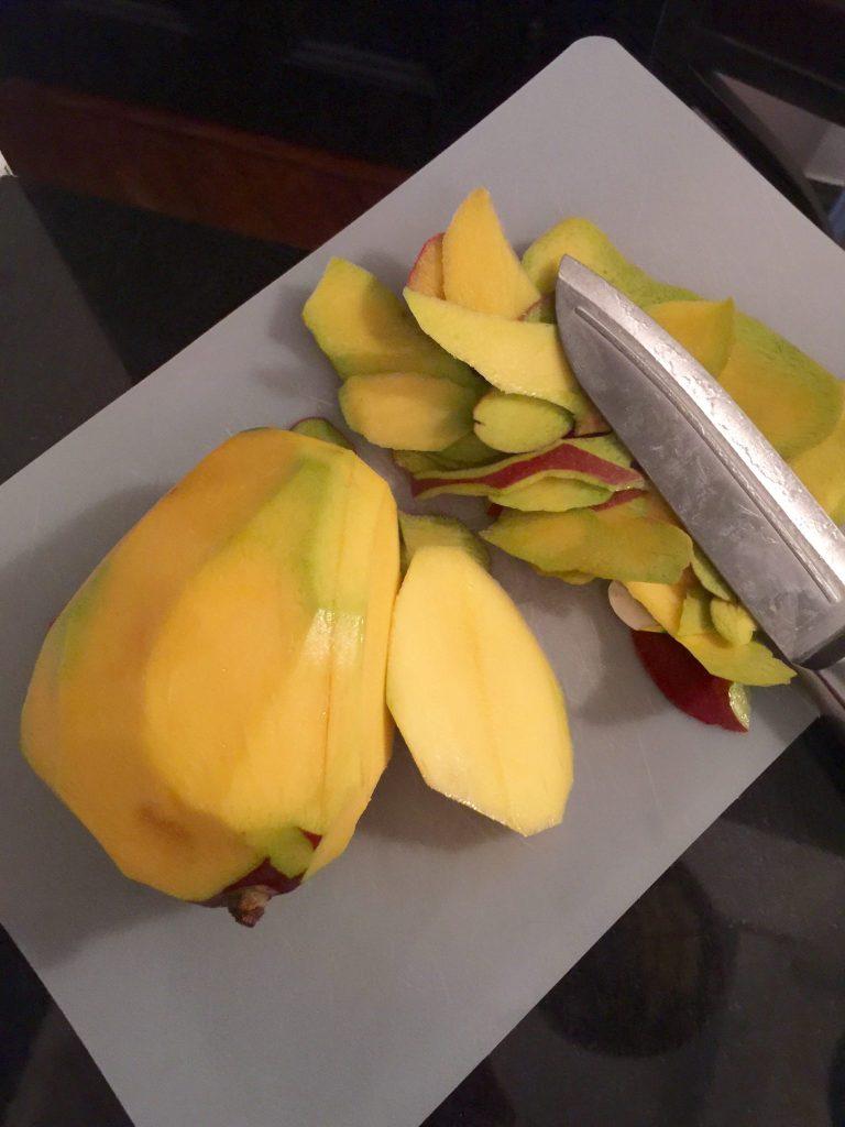 what a dietitian eats