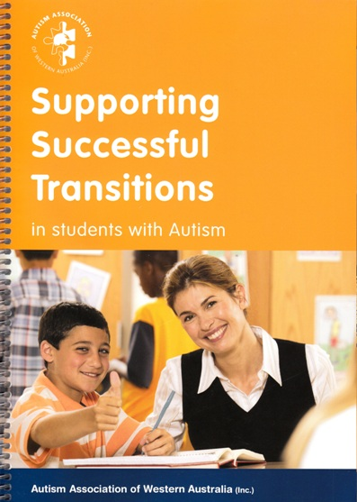 Supporting Successful Transitions in People with Autism - successful person with autism