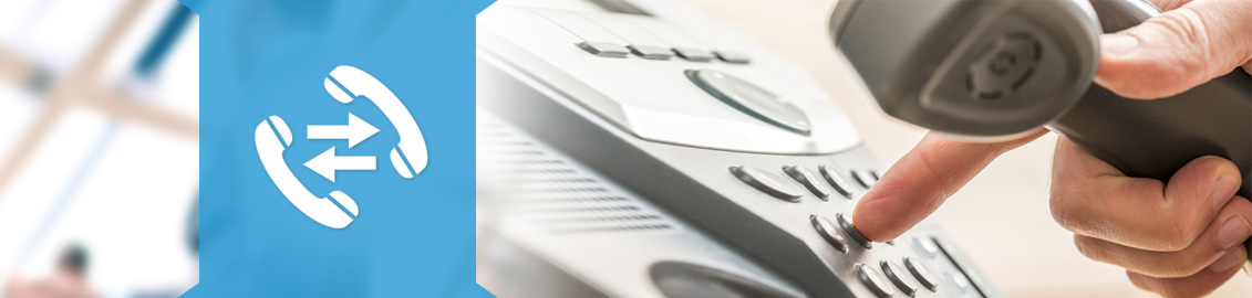 Call Transfer The Real PBX