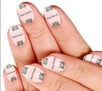 The Humor Of Fingernail Polish  Women And Their Fingernails