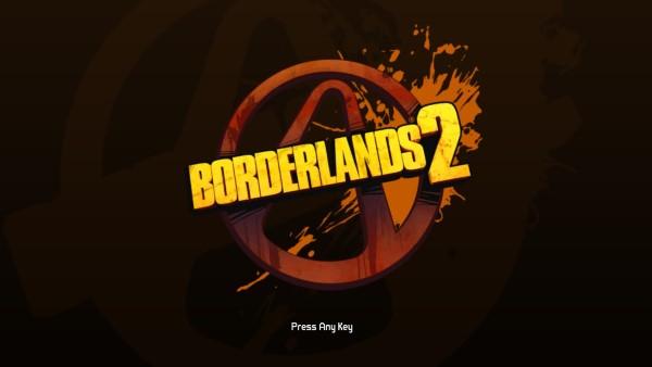 Borderlands 2 Screenshot Wallpaper Title Screen600px