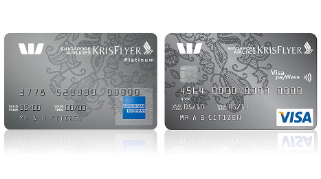 Generic Credit Card