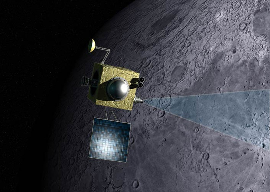 india-chandrayaan-1-spacecraft