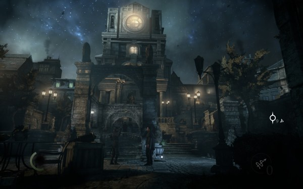 Thief Review Screenshot Wallpaper Many Avenues of Attack