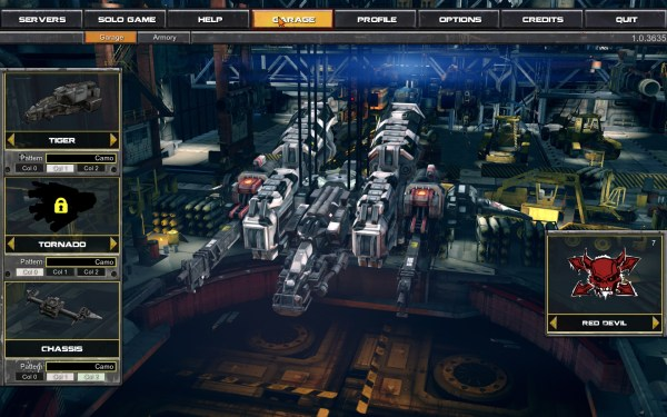 Strike Vector Review Screenshot Wallpaper Customizations