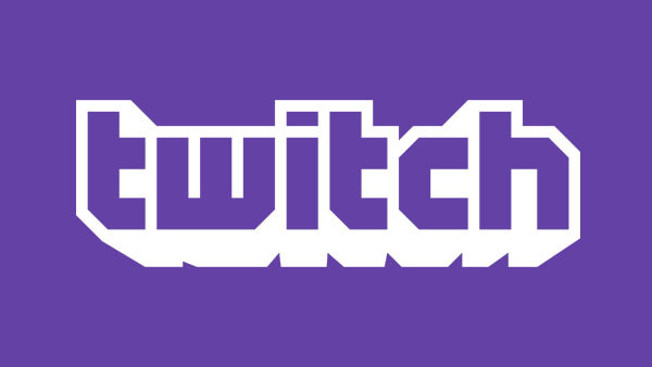 Twitch TV Logo