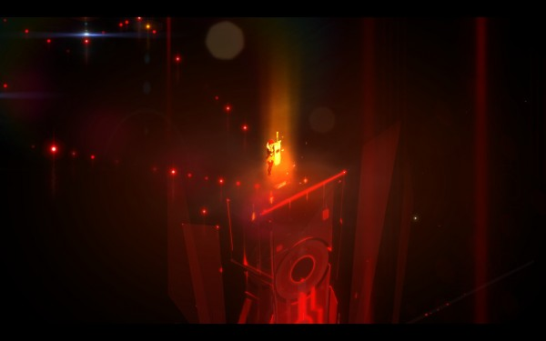 Transistor Review Screenshot Wallpaper Back to the Cradle
