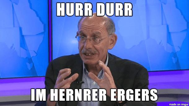 HERNRER ERGERS