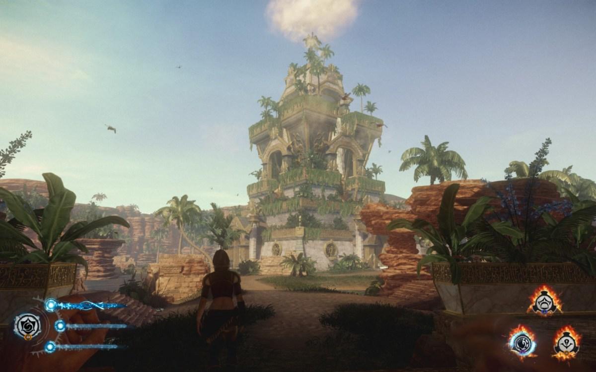 Lichdom Battlemage Review Screenshot Wallpaper Oasis