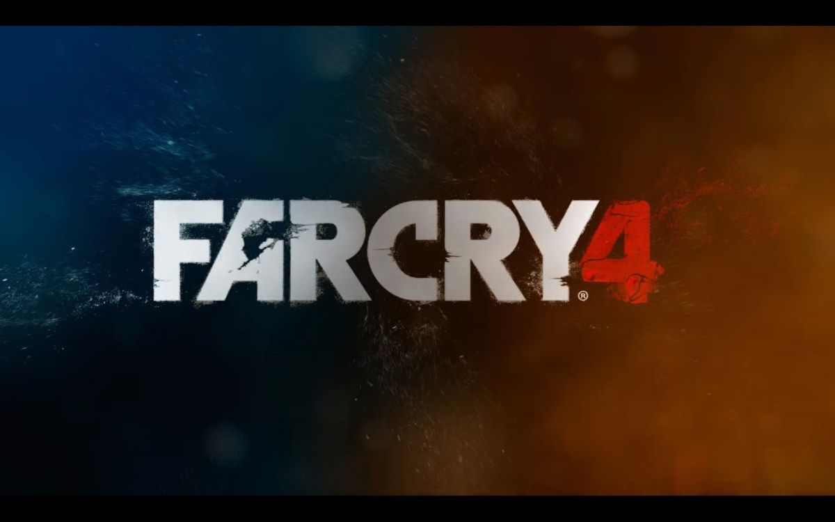Far Cry 4 Review Screenshot Wallpaper Title Screen