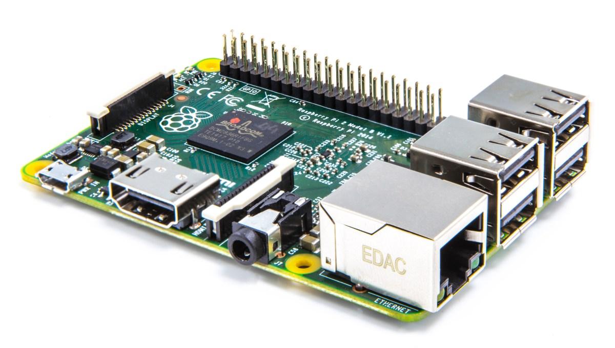 Raspberry Pi 2