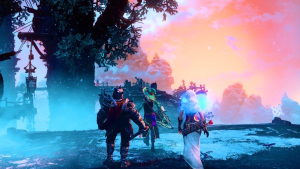Trine 3 Artifacts of Power Review Screenshot Wallpaper The Adventure is Just Beginning