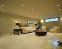 What are some good basement lighting ideas? - The Reno Pros