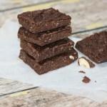 Dark Chocolate Superfood Candy Bars
