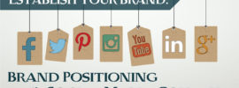 Establish Your Brand: Brand Positioning with Social Media Content – The Branding Pen Article 6.4.1