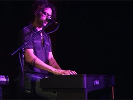 Live at the Troubadour (Spring 2010)