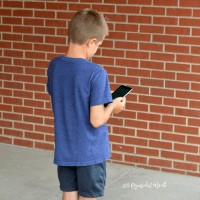 Great Alternative to Buying a Phone for Your Tween