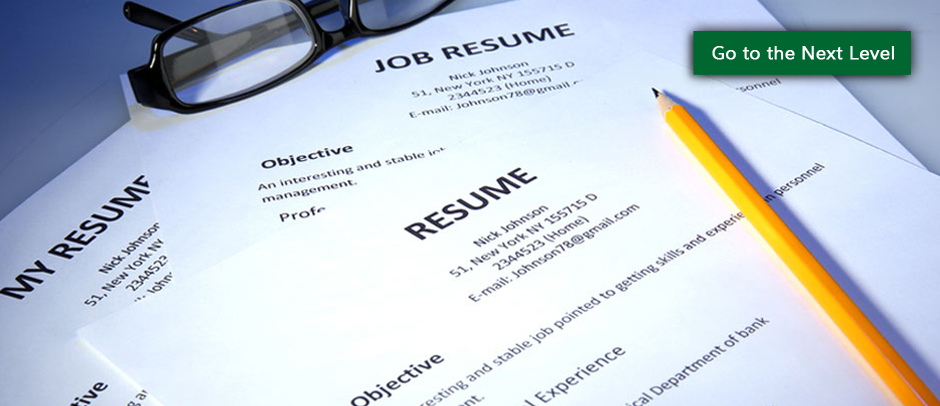 Professional Resume Writing Service - The Resume Clinic