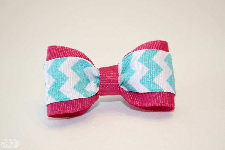 Bow Tie Bowswith And Without Tails The Ribbon Retreat