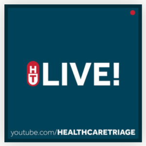 Healthcare Triage Live Show