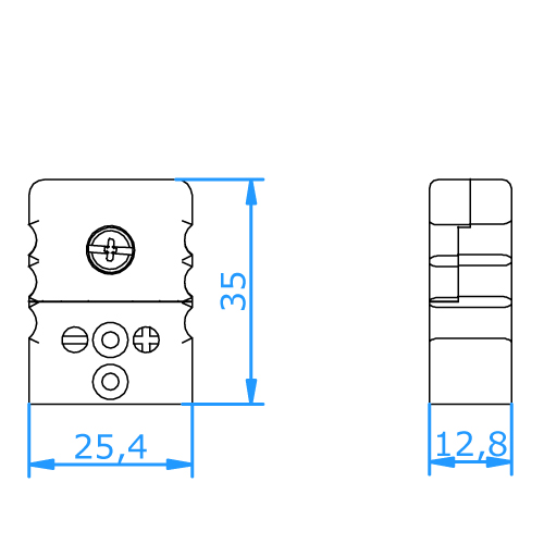 rtd wiring standard
