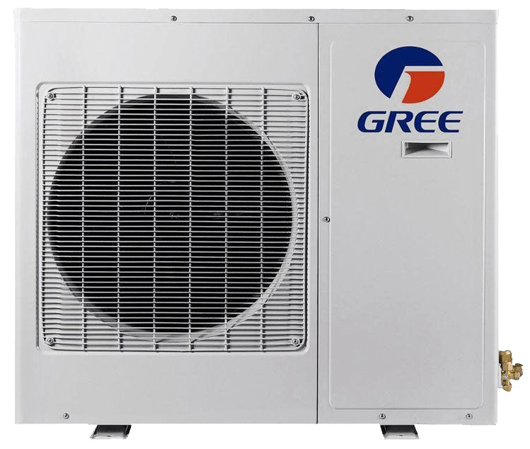 GREE GWH12TB-D3DNA1A 12000 BTU Ductless Split heat pump 25 SEER