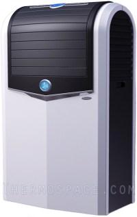 Soleus PE2-08R-62 Portable Air Conditioner 8.000 BTU