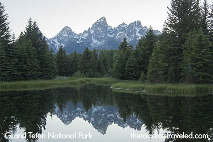 Schwabacher Landing, Grand Teton National Park Photo Spots