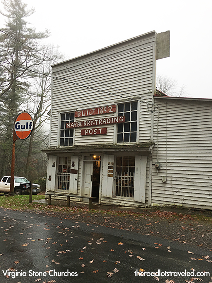Mayberry Trading Post