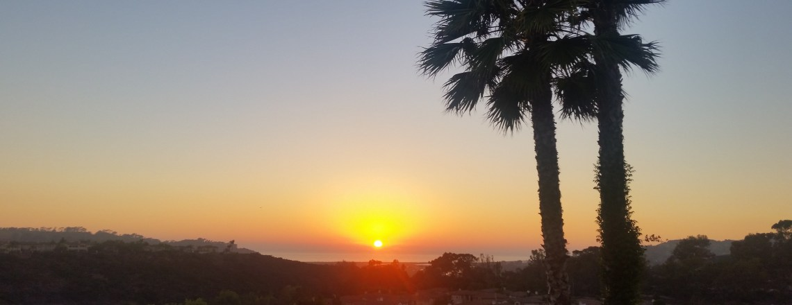 Exploring San Diego Summer Ed.: Nothing Comes Close to the Golden Coast