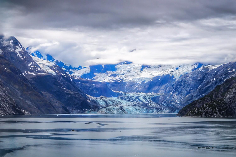 Travel Agency Wallpaper Hd John Hopkins Glacier Glacier Bay National Park The
