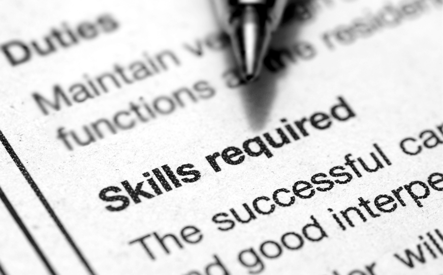 Do Your Employees Have the Right Skill Sets for the Future? - The