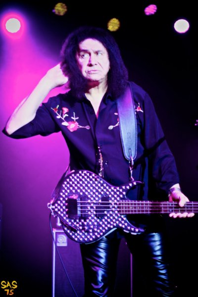 LIVE REVIEW: Gene Simmons / Ace Frehley – Melbourne, August 30th 2018 – The Rockpit