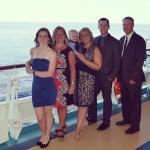 Bermuda & Eastern Caribbean Cruise 2015
