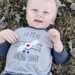 Everett's Exciting News – Baby #2 Coming Soon
