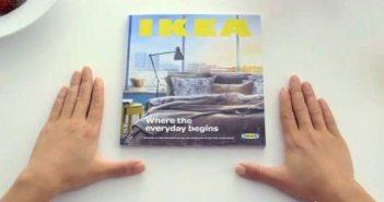 [ #Pub ] Ikea se moque d'Apple : Experience the power of a bookbook™