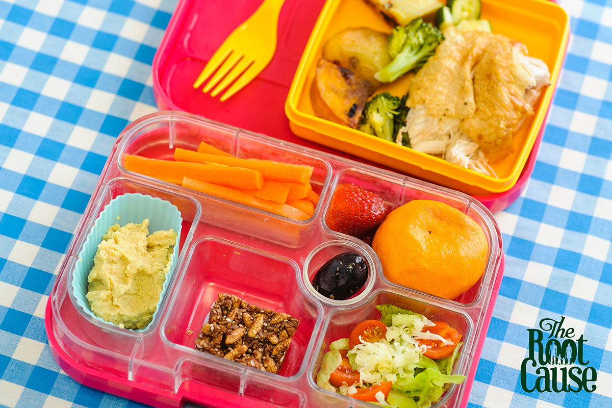 Is School39s Policing Lunchboxes The Right Way To Go The
