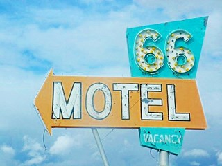 Route 66 Landmarks In Each State