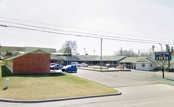 Tulsa Route 66 Oklahoma