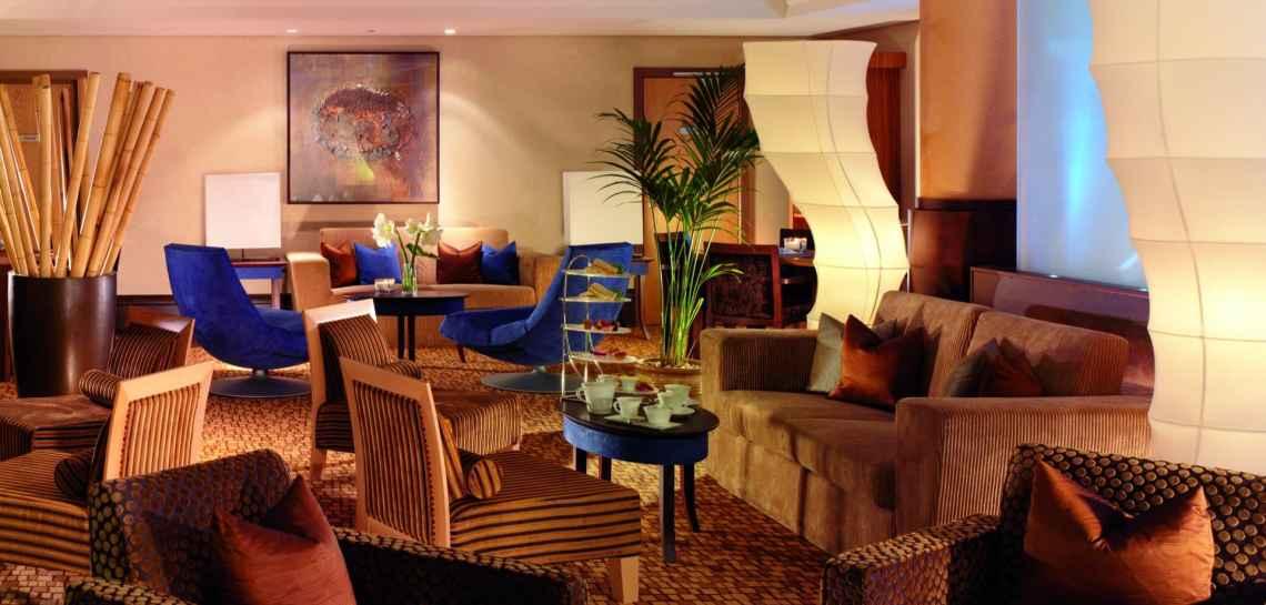 Lazyjack lounge