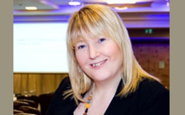Judith Peebles- Wedding and Special Events Senior Co-ordinator