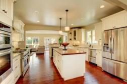 French Vanilla Glaze Kitchen 1
