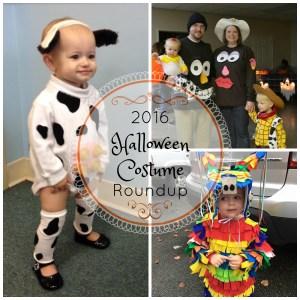 2016 Halloween Costume Roundup