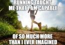 Runner Wins Nobel Prize After Accidentally Inspiring Billions