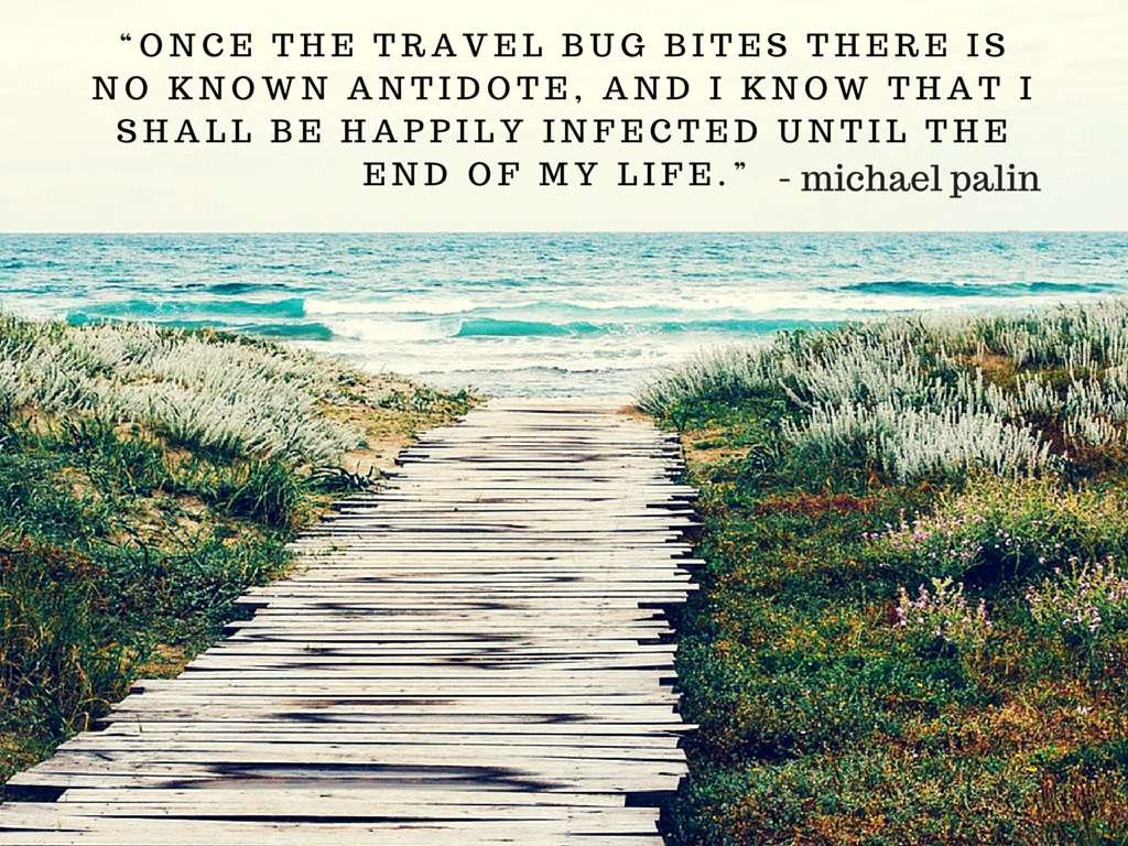 Motivational Quotes To Study Wallpaper 15 Beautiful Travel Quotes To Tease Your Wanderlust