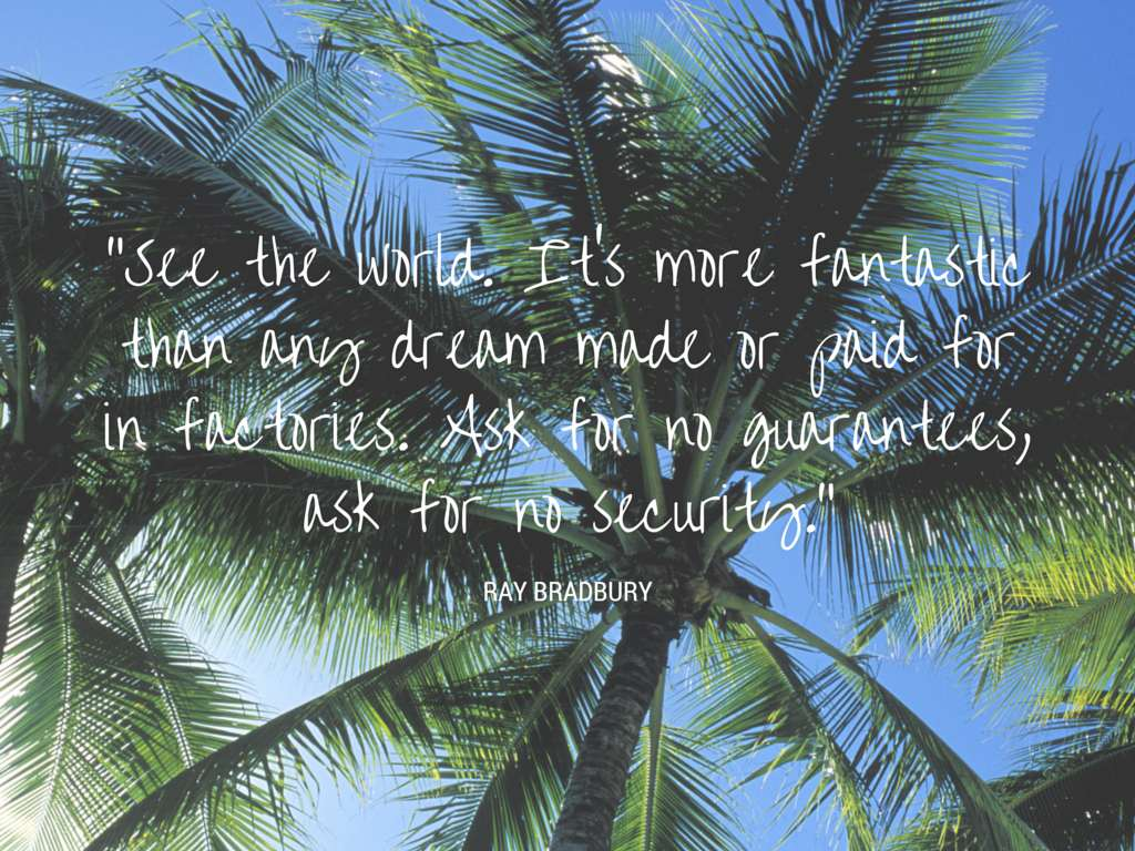 Dream Wallpaper Quotes 15 Beautiful Travel Quotes To Tease Your Wanderlust