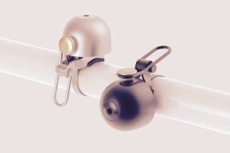 Spurcycle bike bell
