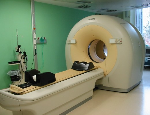 PET CT SCAN