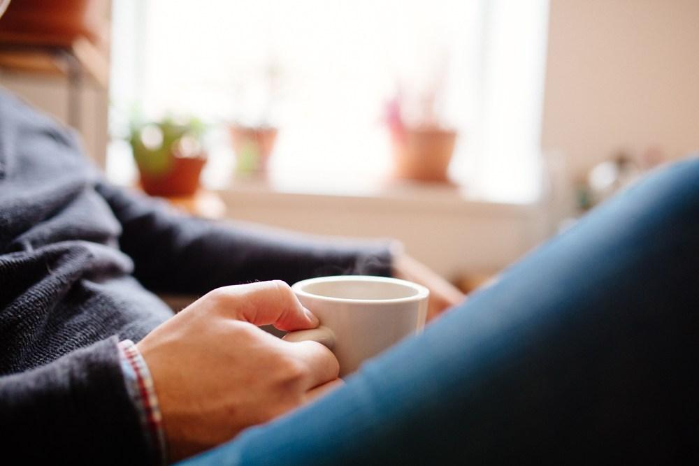 Coffee-In-Lap
